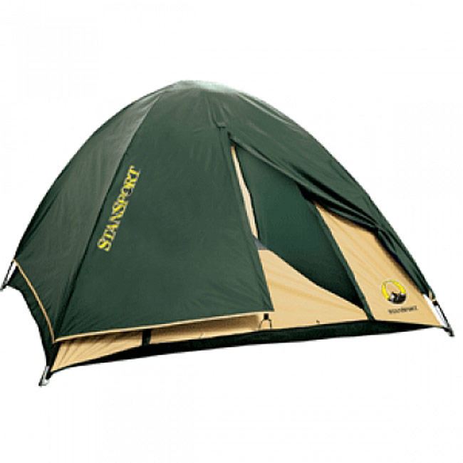 Stansport Orion II Dome Tent with Full Rain Fly - Tents Tarps Shelters  sc 1 st  Fire Supply Depot : fly tent - memphite.com