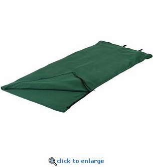 Stansport Sof-Fleece Lightweight Sleeping Bag