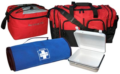 Storage Items - Containers Duffle Bags u0026 Totes  sc 1 st  Fire Supply Depot & Emergency Supply Storage - Containers Bags Totes - Emergency Tools ...