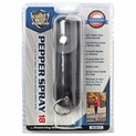 Streetwise Pepper Spray 18 - 1/2 oz. with keyring and Pouch