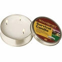 The Survival Emergency Candle - Burns 18 Hours - 5 Pack