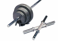 110 lb. Regular Weight Set (non-olympic) $269.99