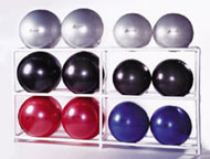 12 Ball Storage Rack $249.99