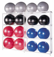 16 Ball Storage Rack $309.99
