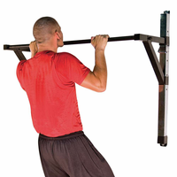 Adjustable Wall Mounted Chin Up / Pull Up Bar $299.99