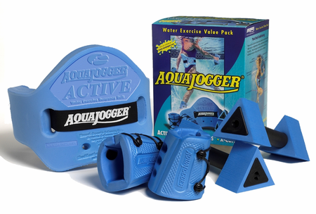 Aqua Jogger Active Value Pack