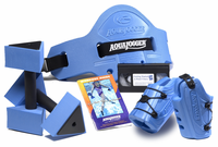 Aqua Jogger Men foots Fitness System $139.99