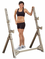 Best Fitness BFPR10 Olympic Press Stand $209.99