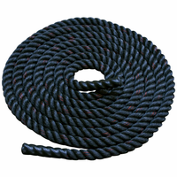 Body Solid 1.5 inch x 30 foot Battling Rope $124.99