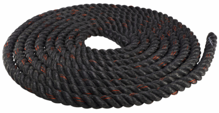 "Body Solid 1.5"" x 40' Battling Rope"