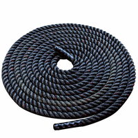 Body Solid 1.5 inch x 50 foot Battling Rope $159.99