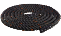 Body Solid 2 inch x 40 foot Battling Rope $219.99