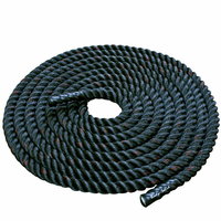 Body Solid 2 inch x 50 foot Battling Rope $279.99