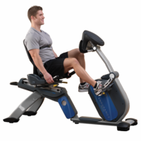 Body Solid B5R Endurance Recumbent Bike