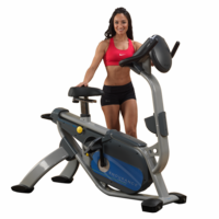 Body Solid B5U Endurance Upright Bike $2,150.00