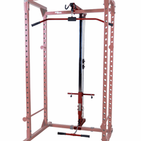 Body Solid BFLA100 Lat Attachment $299.00