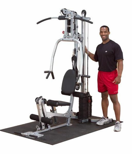 Body Solid BSG10X Powerline Home Gym