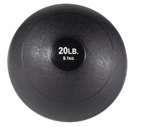 Body Solid BSTHB20 Slam Ball - 20lb $69.99