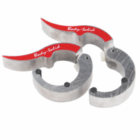 Body Solid BSTROC Olympic Collars � Pair