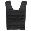 Body Solid BSTWV20 20lb Weighted Vest