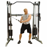 Body Solid Commercial Equipment