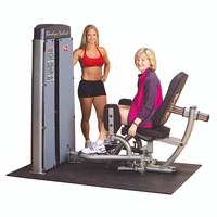 Body Solid DIOT-SF Pro Dual Inner/Outer Thigh Machine