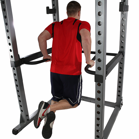 Body Solid DR378 Dip Attachment