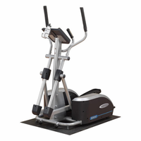 Body Solid E300 Elliptical Trainer