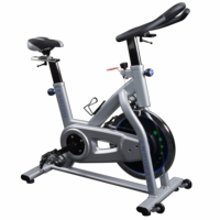 Body Solid ESB150 Endurance Indoor Exercise Cycle