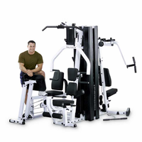 Body Solid EXM3000LPS Multi Station Gym $3,599.00