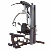 Body Solid F500 Fusion Personal Trainer Home Gym $2,499.00