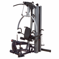Body Solid F600 Fusion Personal Trainer Home Gym $3,163.00