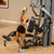 Body Solid F600 Fusion Personal Trainer Home Gym