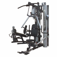 Body Solid G10B Bi-Angular Home Gym $3,825.00
