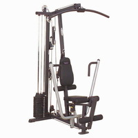 Body Solid G1S Selectorized Home Gym $1,199.99
