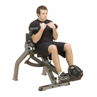 Body Solid GAB350 Recumbent Ab Bench $399.00