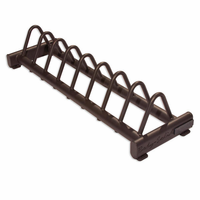Body Solid GBPR10 Bumper Plate Rack $209.99