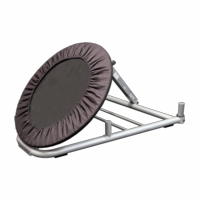 Body Solid GBR10 Ball Rebounder $396.00