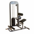 Body Solid GCAB-STK Ab / Back Machine