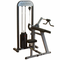 Body Solid GCBT-STK Bicep / Tricep Machine $1,485.00