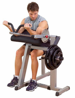 Body Solid GCBT380 Biceps & Triceps Machine $549.99