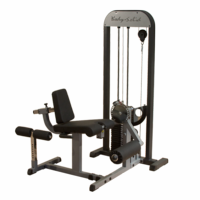 Body Solid GCEC-STK Leg Extension / Leg Curl Machine $1,485.00