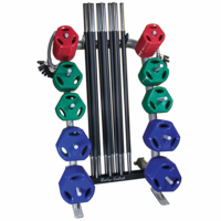 Body Solid GCRPACK Cardio Barbell Set $1,929.00