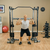 Body Solid GDCC200 Functional Training Center