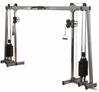 Body Solid GDCC250 Deluxe Cable Crossover $2,075.00