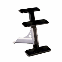Body Solid GDKR50 Compact Kettle Bell Rack $119.99