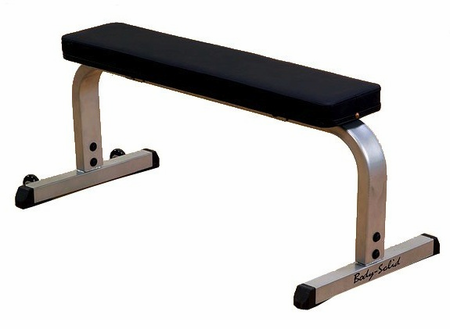 Body Solid GFB350 Flat Bench