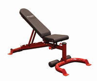 Body Solid GFID100 Flat Incline Decline Bench $303.00
