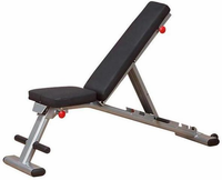 Body Solid GFID225 Folding Multi-Bench $303.00
