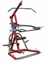 Body Solid GLGS100 Corner Leverage Gym $1,045.00